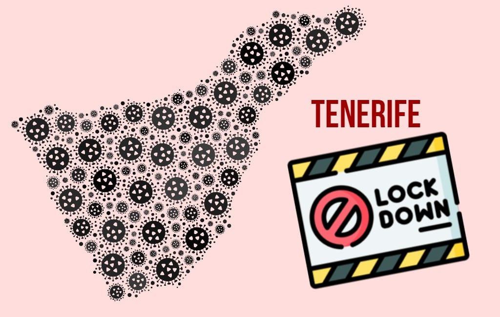 Nieuwe corona-maatregelen en eiland-lockdown voor Tenerife