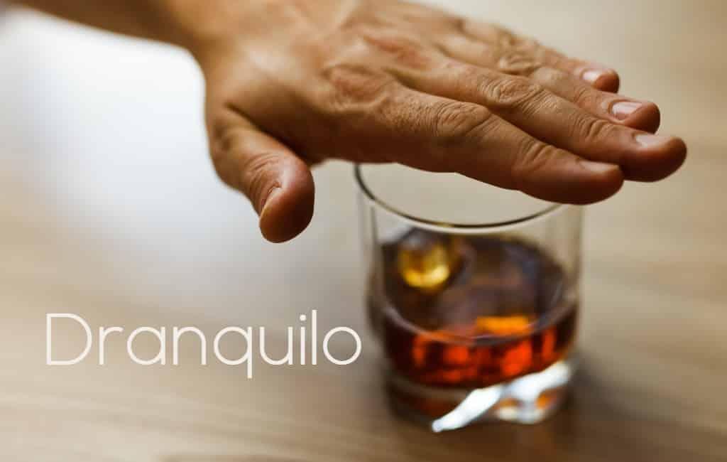 Nederlandse 'Dranquilo-campagne' gebaseerd op het Spaans