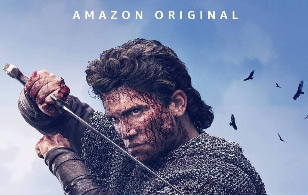 Vanaf 18 december bij Amazon Prime Video de Spaanse megaproductie 'El Cid'