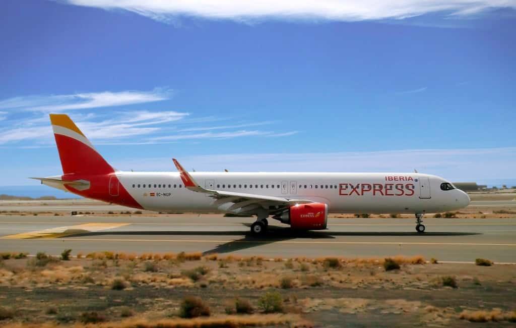 Eilandhoppen met Iberia-Express van Mallorca naar Gran Canaria en Tenerife