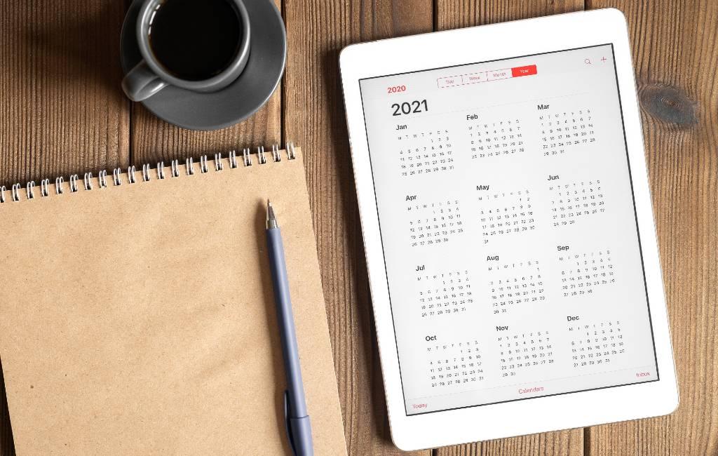 Alle officiële feestdagen in Spanje en regio's voor 2021 op een rij