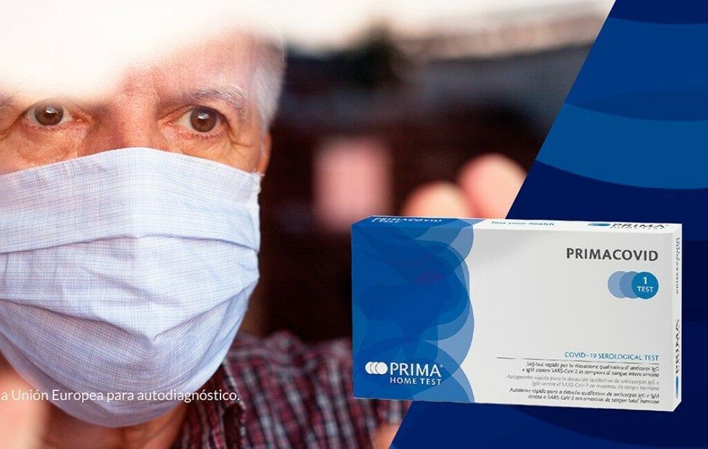 Vanaf half december covid-zelftests te koop in Spaanse apotheken