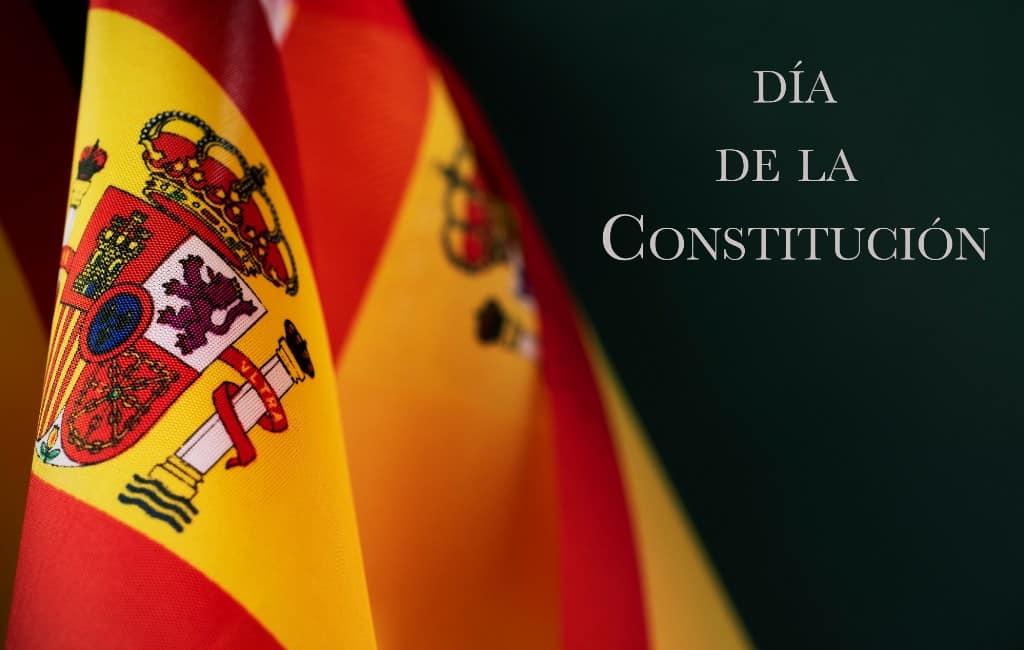 42 jaar Spaanse grondwet
