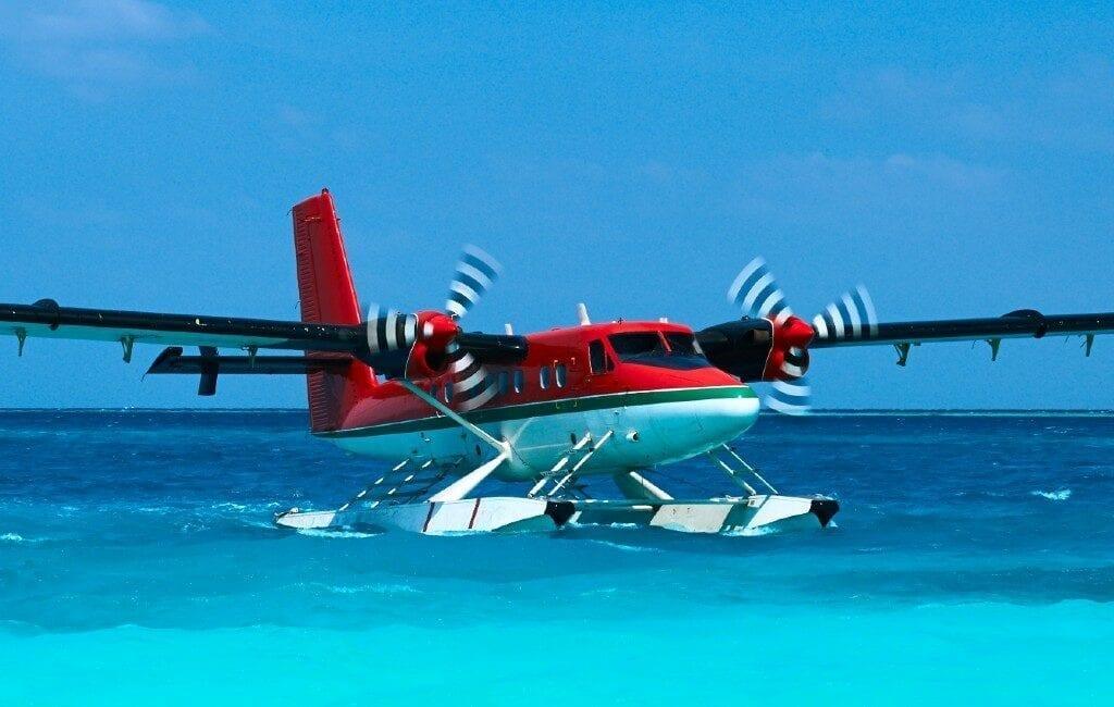 Binnenkort met een watervliegtuig tussen de Balearen eilanden vliegen