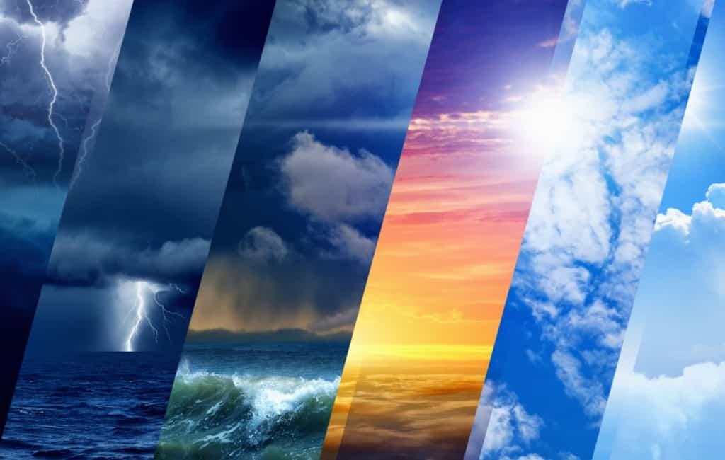 Meteorologische winter begonnen in Spanje