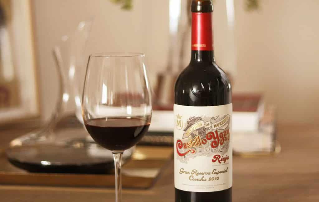 Beste wijn ter wereld komt in 2020 uit Spanje
