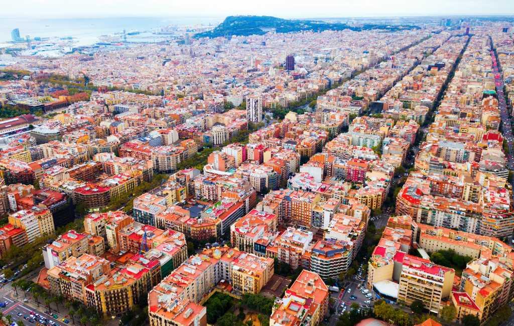 Waarde van alle woningen in Spanje geschat op 4,1 biljoen euro
