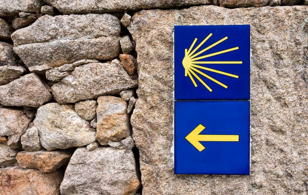 2021 is een 'Año Xacobeo' of een Heilig jaar in Santiago de Compostela