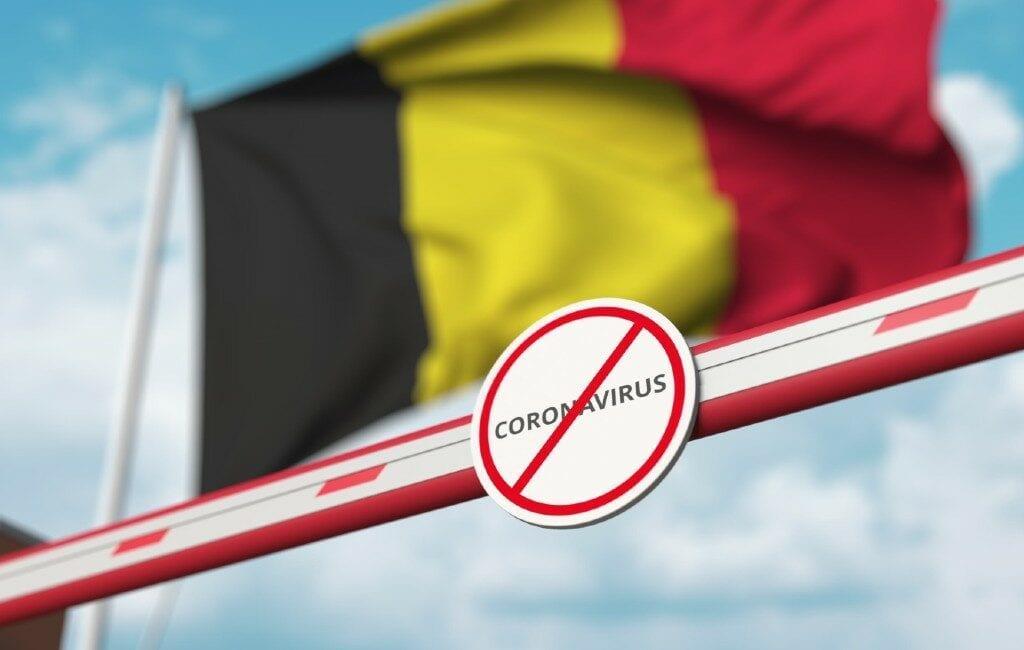 Alle niet-essentiële reizen vanuit België naar o.a. Spanje verboden tot 1 maart