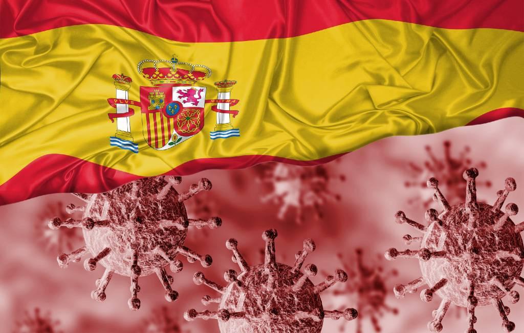 Één jaar coronavirus in Spanje: van 136 naar 58.000 corona-doden