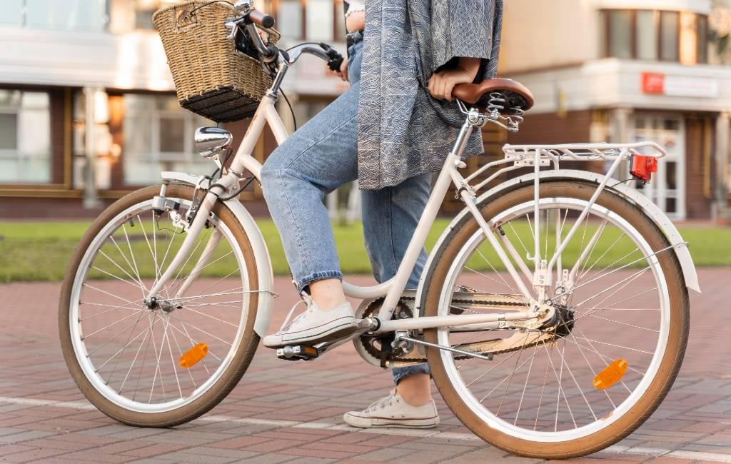 Spaanse verkeersdienst DGT biedt fietscursus aan