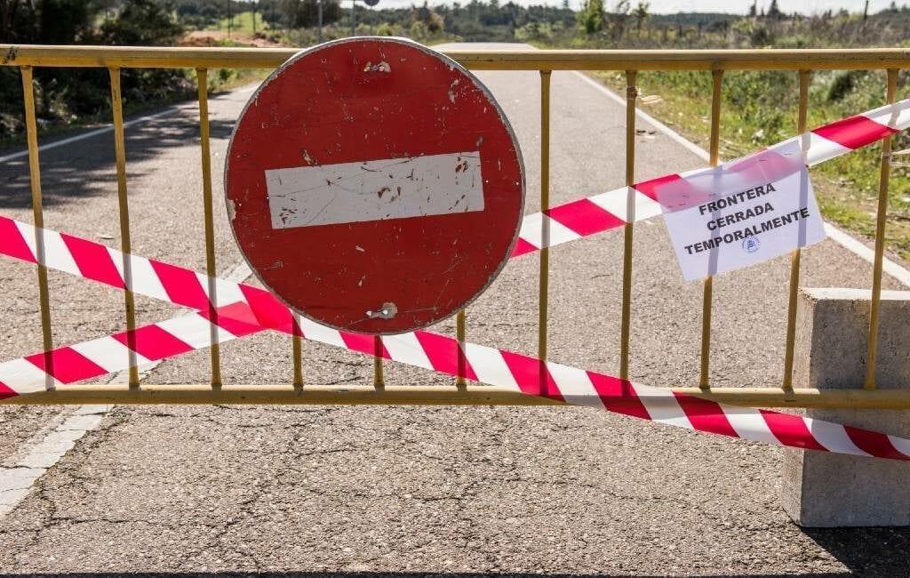 Portugal sluit voor twee weken de grens met Spanje