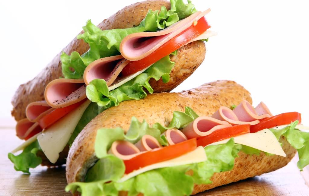 Gaat Spanje ook op broodjes ham en kaas controleren bij de Britten?