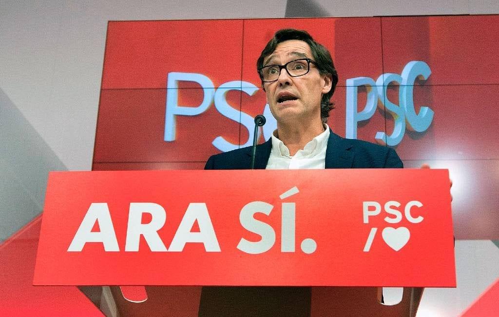 Spaanse minister Volksgezondheid treedt af vanwege Catalaanse verkiezingen