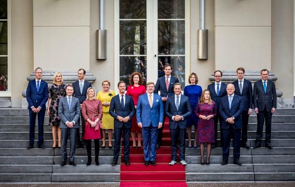 Spaanse advocate aan de wieg van de val van kabinet Rutte III