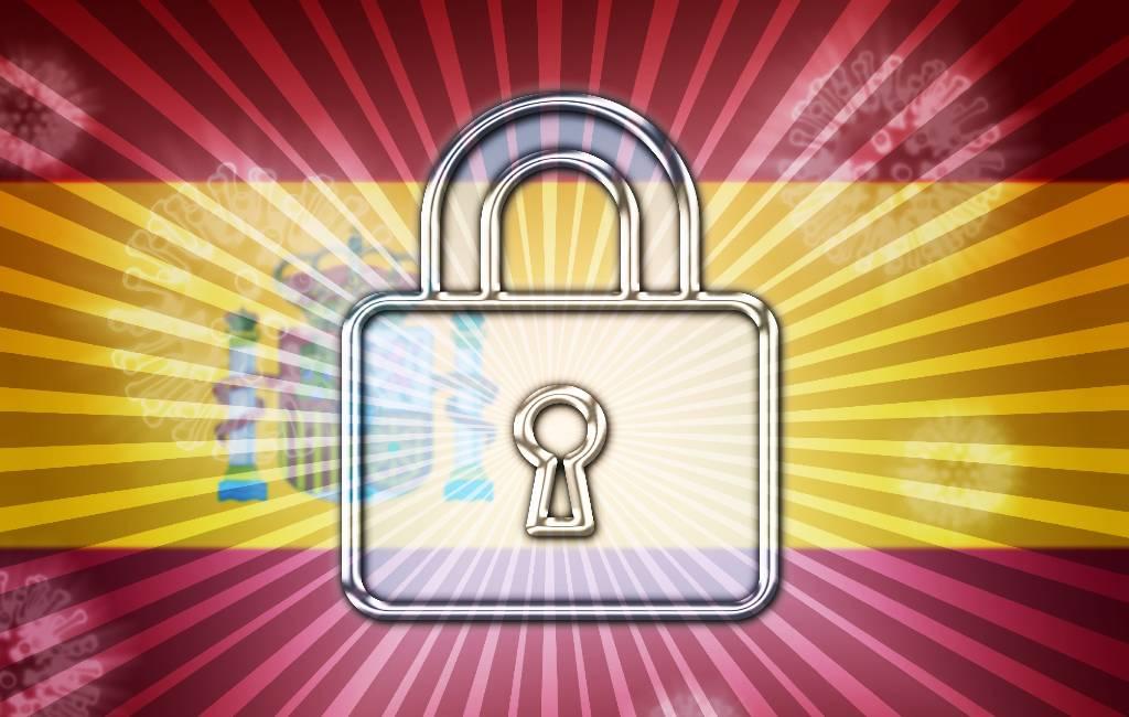 Druk op regering wordt groter voor een lockdown met thuisblijfplicht in Spanje