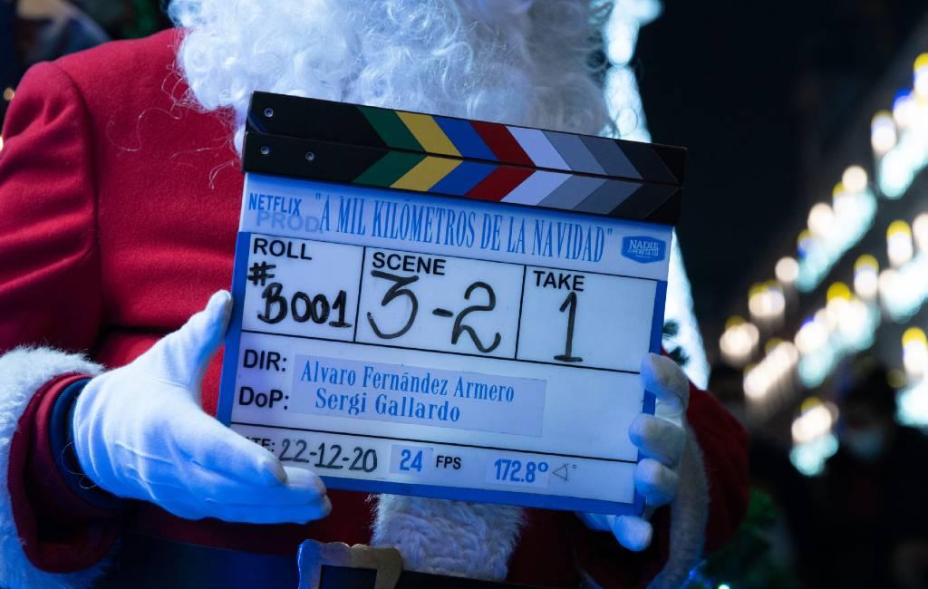 Netflix gaat eerste Spaanse kerstfilm opnemen in Huesca en Lerida