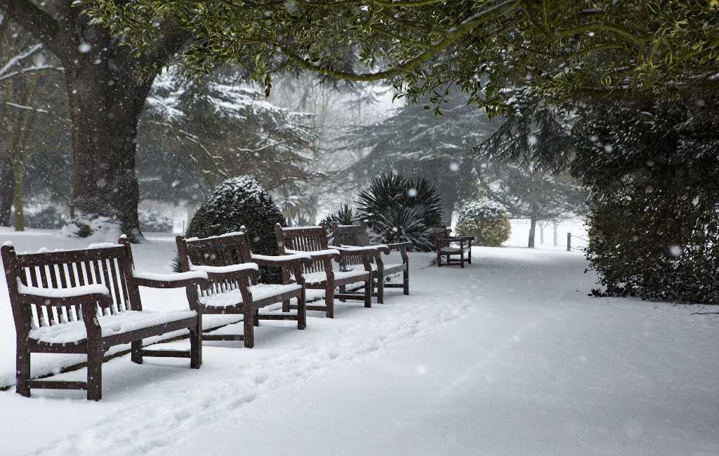 Lichaam 60-jarige man onder de sneeuw gevonden in Madrid