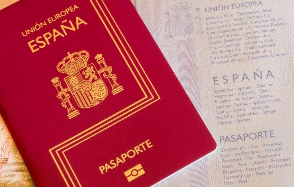 Spaans paspoort op vier na krachtigste ter wereld