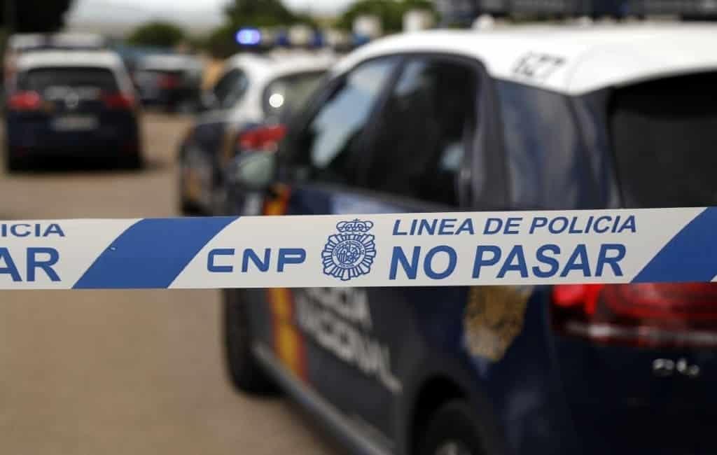 Lichamen van oudere Nederlandse man en Britse vrouw gevonden in Motril
