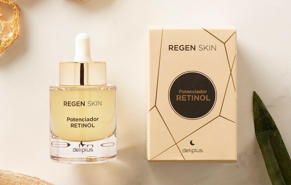Regenereer je huid met Regen Skin Retinol Enhancer van Mercadona