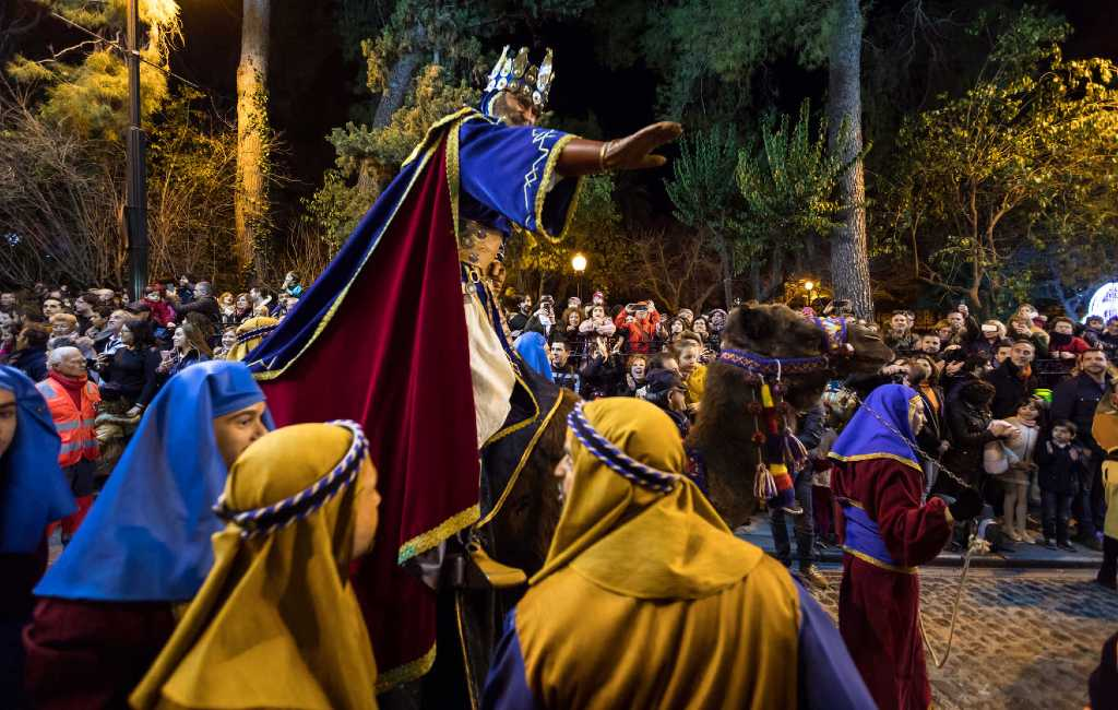 Voor het eerst sinds de Spaanse Burgeroorlog geen Driekoningen optocht in Alcoy
