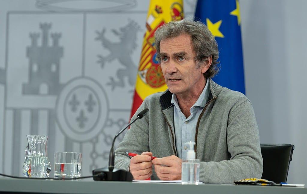 50% van alle corona-besmettingen in Spanje heeft in maart de Britse variant