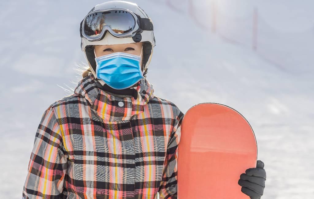 Provinciale lockdowns in Andalusië maar skiën en jagen mag wel