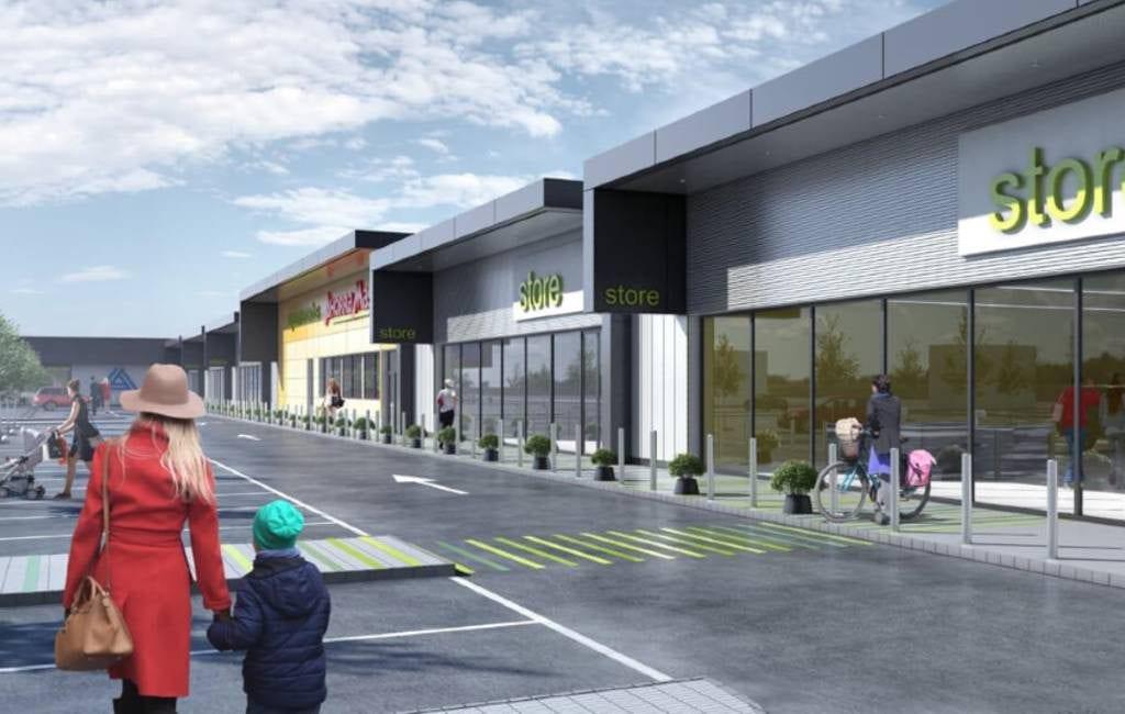 Nieuwe 'Nederlandse' winkelcentrum Tarragona gaat 'Tarraco Centrum' heten