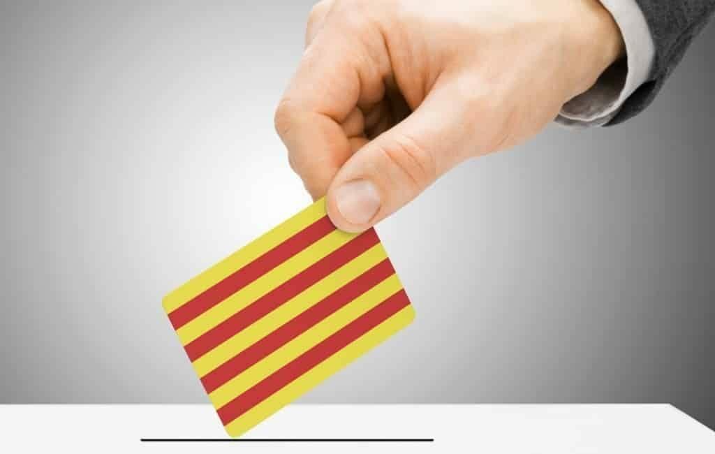 Catalaanse regionale verkiezingen vanwege Covid uitgesteld tot 30 mei