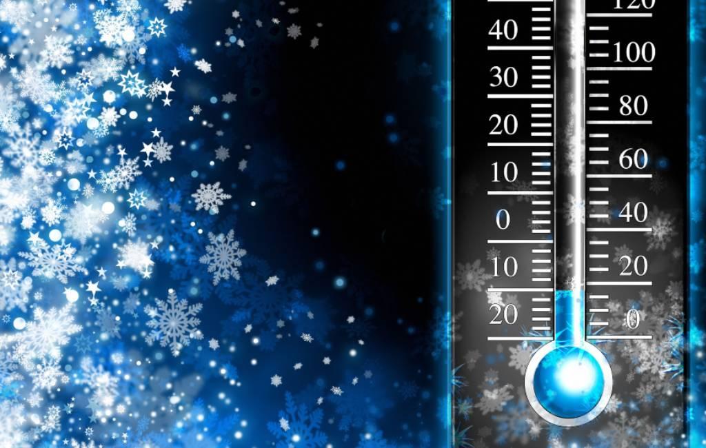 Laagst gemeten temperaturen niet officieel geregistreerd in Spanje