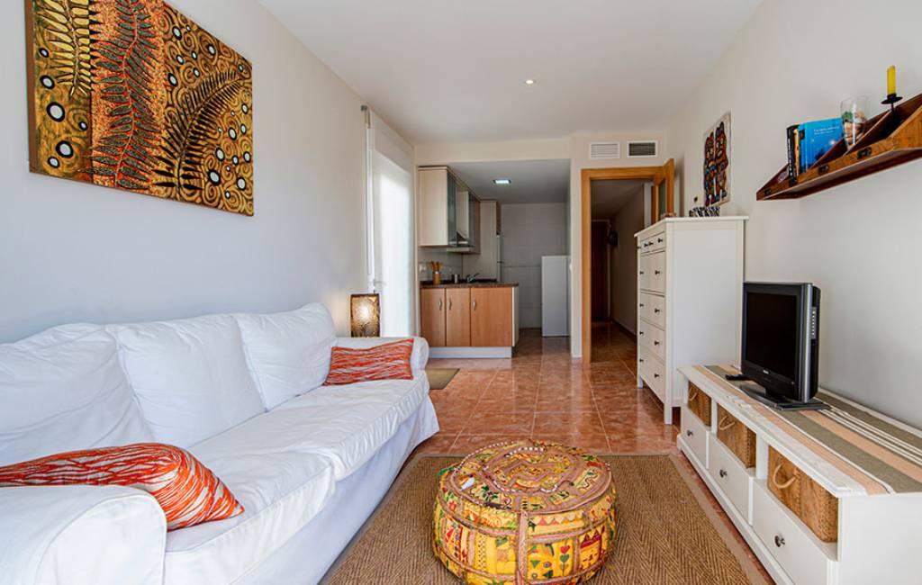 Voor 5 euro maak ook jij kans op deze woning in Vera Playa in Almería