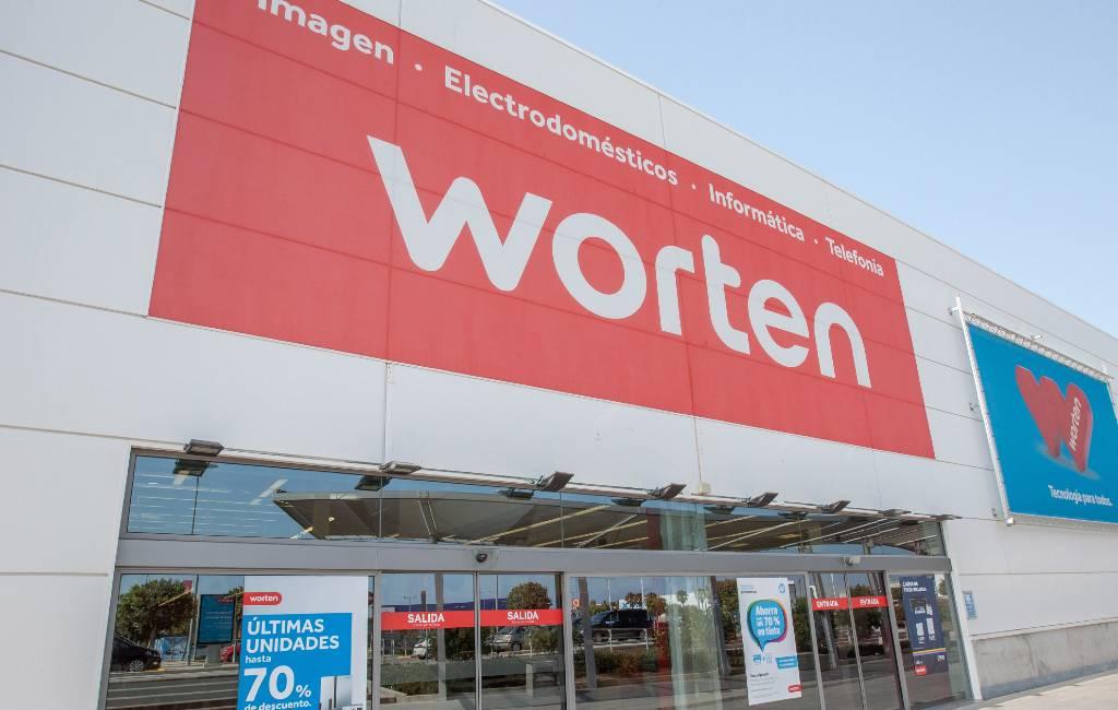 MediaMarkt breidt uit na overname 17 Worten winkels in Spanje