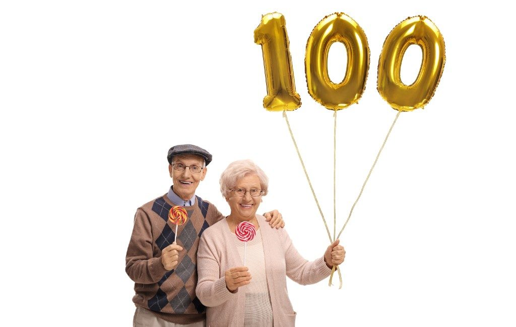 Aantal honderdjarigen in Spanje gestegen met vier keer meer vrouwen dan mannen