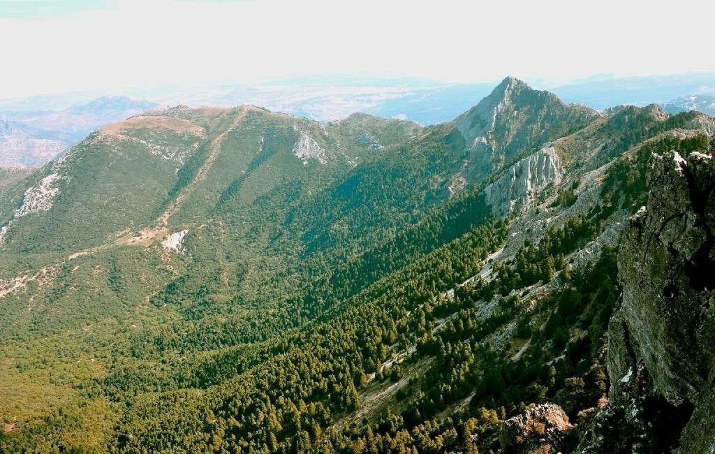 3 Spaanse nationale parken in de top 10 lijst van Tripadvisor