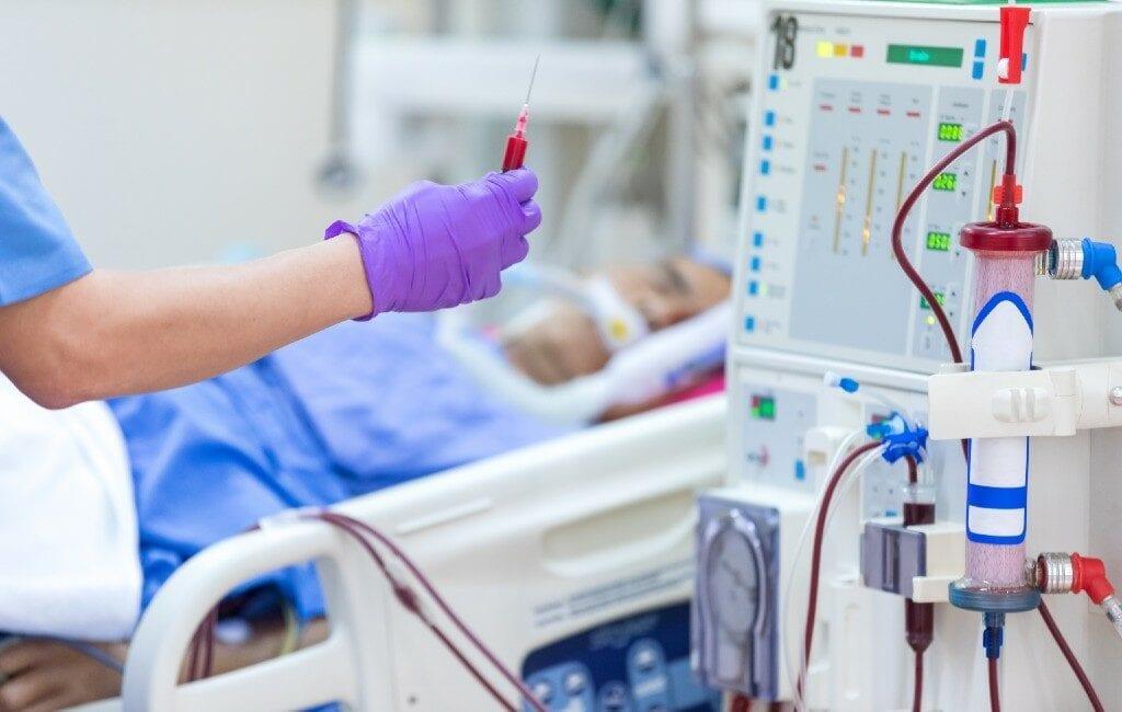 Spaanse intensive care voor 74% bezet met patiënten