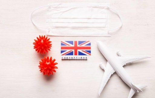 Britten mogen waarschijnlijk pas na 17 mei naar Spanje reizen