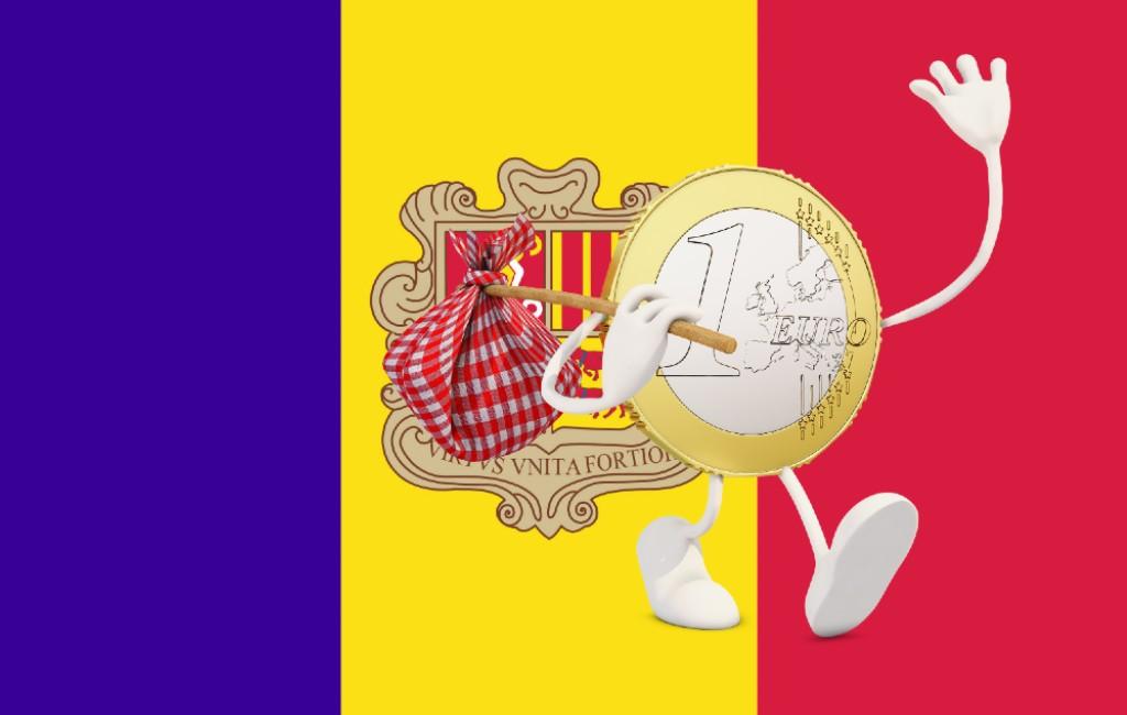 Gaat Spanje buurland Andorra weer uitroepen tot fiscaal belasting paradijs?