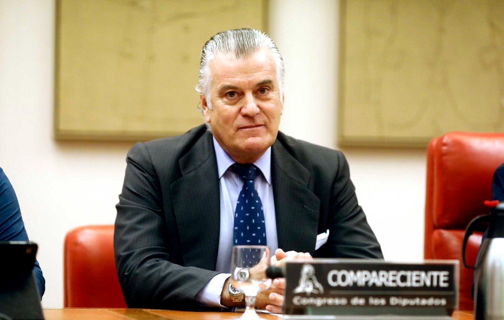 Voormalige PP-boekhouder Barcenas gaat illegale financiering opbiechten