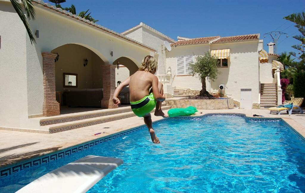 Meer dan 40% Europeanen wil deze zomer op vakantie gaan