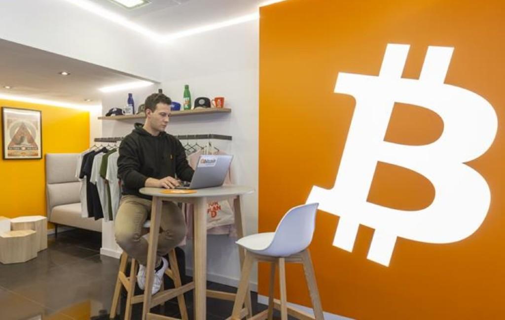 Eerste cryptogeld-winkel van Bitbase in Málaga en alweer 15e winkel in Spanje
