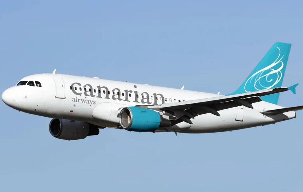 Hoteliers Tenerife beginnen nieuwe luchtvaartmaatschappij