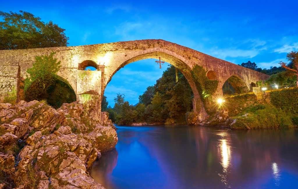 De 50 hoofdsteden van het plattelandstoerisme in Spanje