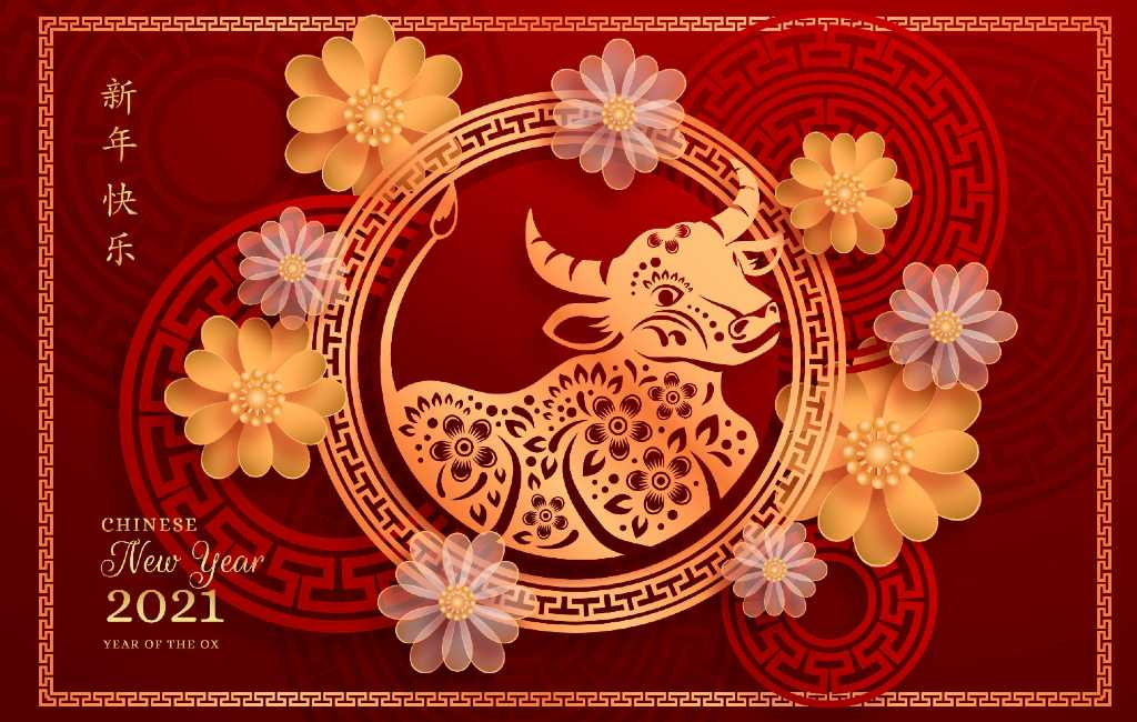 Het Chinese jaar van de os wordt ook in Spanje (niet) gevierd