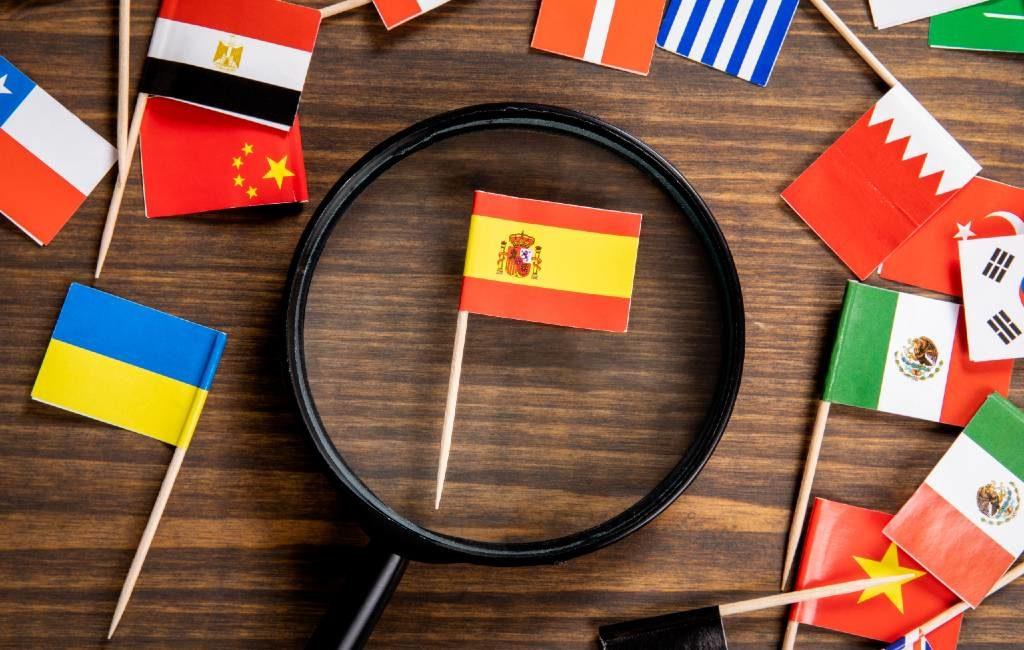 Spanje op de 22e plaats van de democratie-index 2020