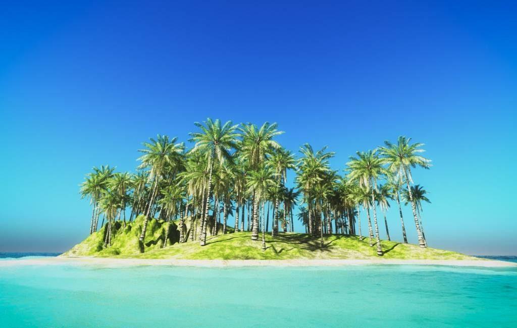 Vijf eilanden die goedkoper zijn dan een appartement in Madrid of Barcelona