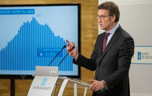 Regionale overheid Galicië opent de deur tot vaccinatieplicht en boetes