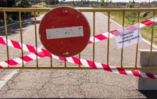 Grenscontroles Spanje-Portugal opnieuw verlengd tot 16 maart