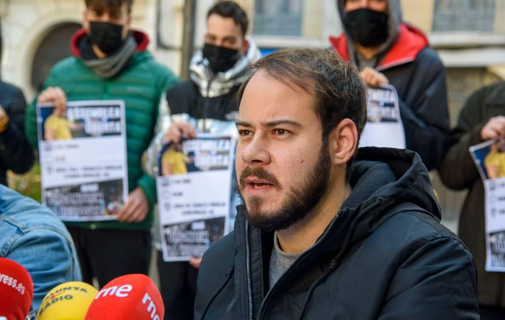 Spaanse rapper Pablo Hasel en de vrijheid van meningsuiting