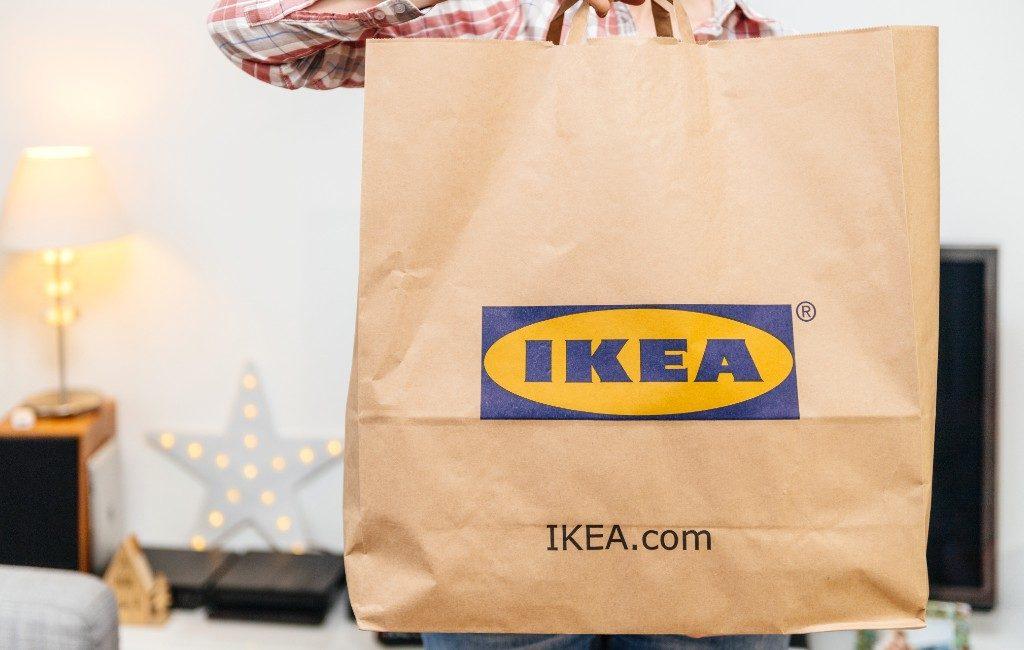 IKEA opent pop-up winkel in winkelcentrum El Saler in Valencia